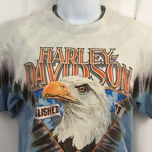 Harley Davidson T-Shirt Size M